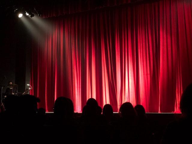 Teater och film